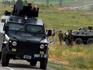 Diyarbakır'da askeri araca roketatarlı saldırı: 6 yaralı