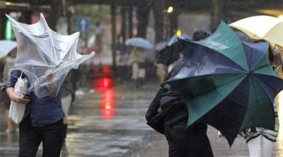 Doğu Karadeniz İçin Kuvvetli Rüzgar ve Fırtına Uyarısı