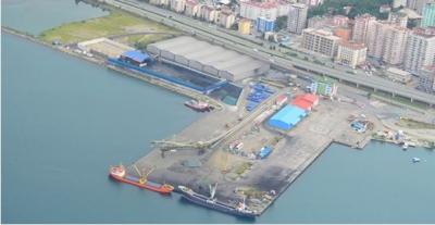 Doğu Karadeniz'den 122 ülkeye ihracat