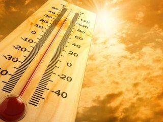 Doğu'da sıcaklıklar 3 derece artacak
