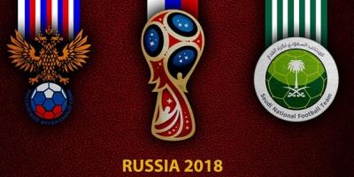 Dünya Kupası'nda günün programı (14 Haziran)