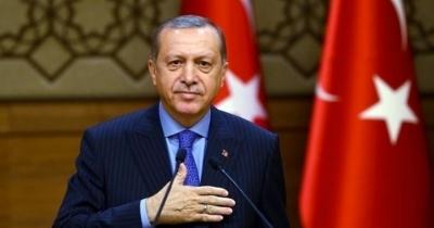 Dünya Liderlerden Erdoğan'a Tebrik