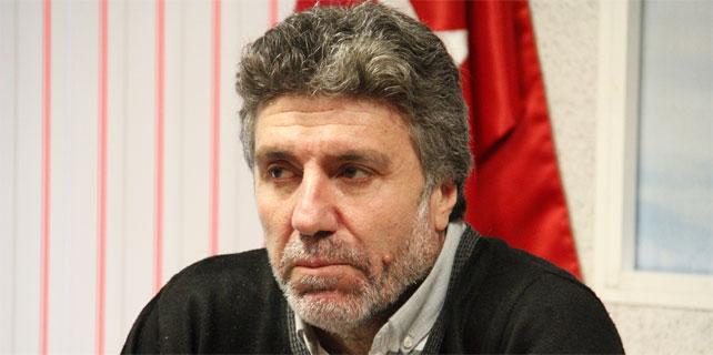 Samsunspor Kulüp Başkanı Emin Kar istifa etti