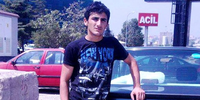 20 yaşındaki genç kaldığı pansiyonda ölü bulundu