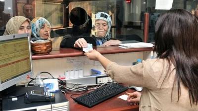 Emekli maaşları bayramdan önce yatırılacak