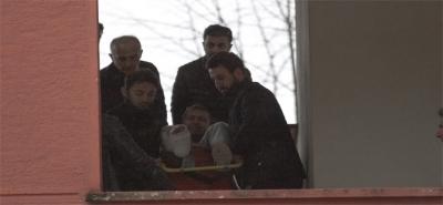 Emniyet Müdürü Altuğ Verdi'yi Şehit Eden Polis Tutuklandı