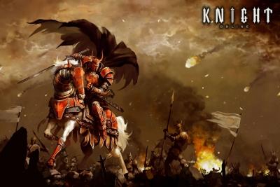 En Yüksek Oyuncu Sayısı Olan Oyunlardan Bir Tanesi: Knight Online