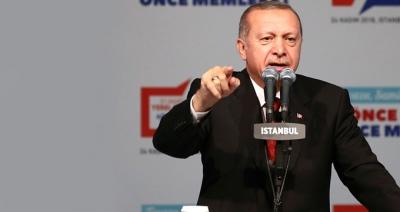 Erdoğan 20 ilin adayını yarın açıklayacak