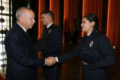 Erdoğan: FETÖ temizliği hâlâ bitmedi