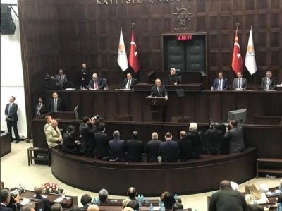 Erdoğan: Fiyat yükselten marketleri zabıtalara bildirin