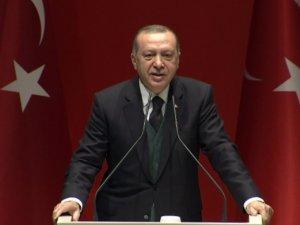 Erdoğan, Pazartesi Günü Tbmm'de Yemin Edecek