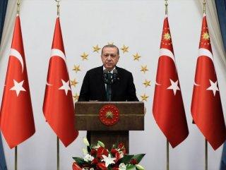Erdoğan'ın gündeminde yeni bir çözüm süreci yok