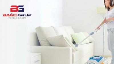 Ev Temizlik Şirketleri – Bağcı Grup