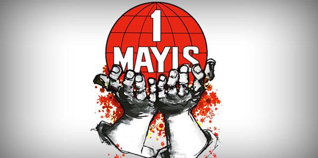 1 Mayıs İşçi Bayramı Rize'de kutlanacak