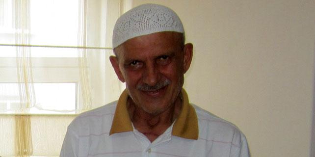 Rize'de görev yapan İmam Hatip hayatını kaybetti