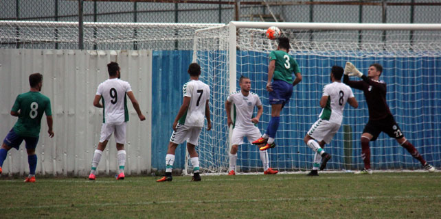 Çaykur Rizespor U21: 1 – Atiker Konyaspor U21: 1