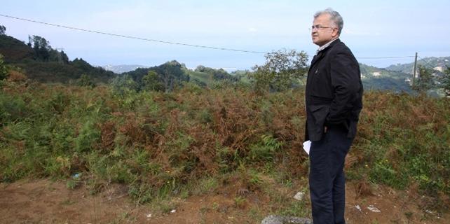 Başkan Kasap mahalle gezilerini sürdürüyor