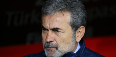 Fenerbahçe'de Aykut Kocaman dönemi resmen sona erdi