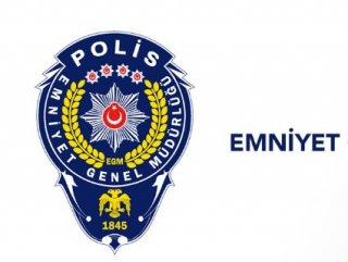 FETÖ'den yargılanan 533 polis görevine iade edildi