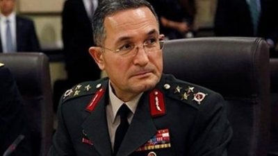 FETÖ'den yargılanan Korgeneral Erdal Öztürk'e tahliye