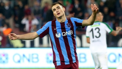 FIFA'dan Trabzonspor'a transfer yasağı