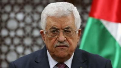 Filistin'den İsrail'i Yahudi devleti olarak tanıyan tasarıya tepki