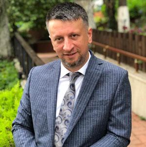 Gazeteci İşadamı Reşit Hapeloğlu'nun Baba Acısı