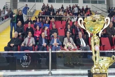 Halk Oyunları Rize İl Müsabakaları Tamamlandı