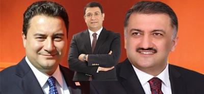Hasan Karal Deva Partisinde 14.Bölge Komisyon Başkanı Oldu
