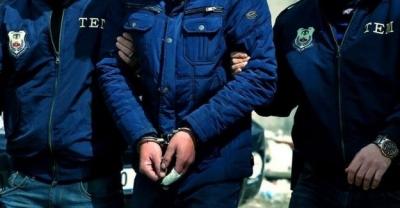 Hava Kuvvetleri'nde FETÖ operasyonu: 82 gözaltı kararı