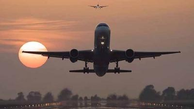 Havayolu yolcu sayısı Artış Gösterdi