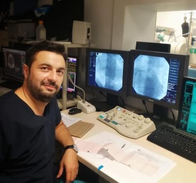 """Hemşerimiz Prof.Dr.Serkan TOPALOĞLU Cumhurbaşkanlığı  """"Sağlık ve Gıda Politikaları Kurulu""""na Atandı…"""