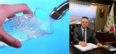 İçme Suy için yeni proje