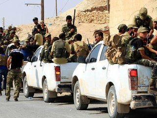 İdlib'te ön planda Türk askeri değil ÖSO kuvvetleri var