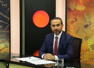 İl Başkanı Alim Gündemi ve Yatırımları Değerlendirdi