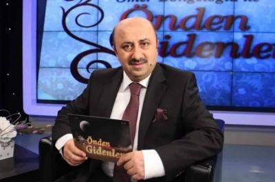 İlahiyatçı Ömer Döngeloğlu koronavirüse yenik düştü