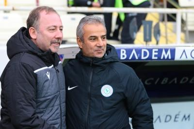 İsmail Kartal Malatyaspor'u İyi Analiz Ettik GALİP Geldik