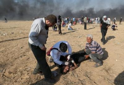 İsrail 4,5 ayda 18 çocuk öldürdü