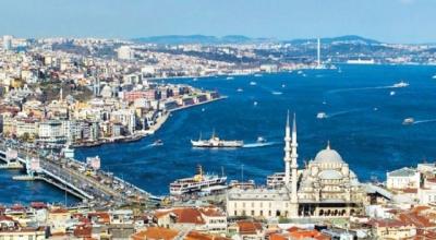 İstanbul'da 39 ilçenin 30'unda Karadenizli aday. 9 Trabzonlu, 7 Rizeli.