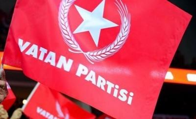İşte Vatan Partisi'nin Rize Milletvekili Adayları