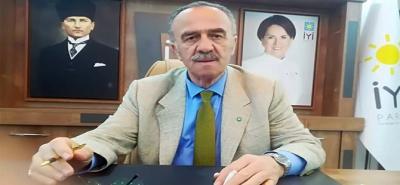 İYİ Parti Rize İl Başkanı Karaca: İktidara Yürüyen Bir Parti Olduk