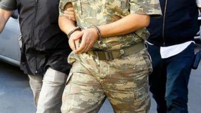 Kara Kuvvetlerine FETÖ operasyonu: 44 gözaltı kararı