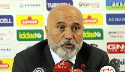 Karaman'dan Gaziantepspor'a Sert Cevap