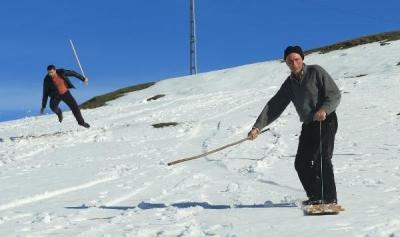 Kayağın Yeni Adresi Petran Oldu