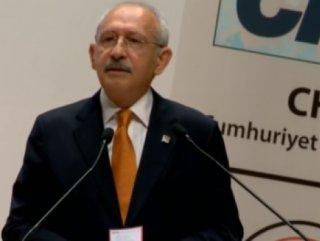Kılıçdaroğlu: Taşeronlara hakkımı helal etmem