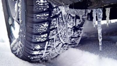 Kış Lastiği Uygulaması 1 Aralık Tarihinde Başlıyor