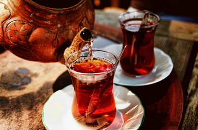 Kuru Çay Fiyatlarına Zam Yapıldı