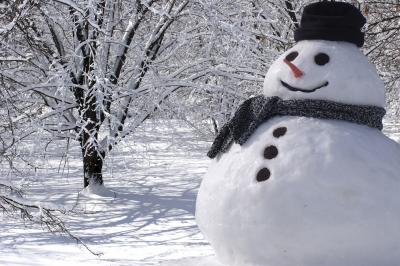 Kuvvetli Kar Yağışı Uyarısı Yapıldı
