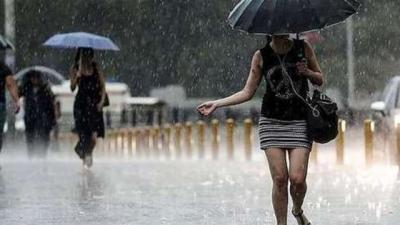 Kuvvetli Yağış Uyarısı İşte Kritik İller