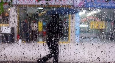 Kuvvetli Yağış Uyarısı Yapıldı